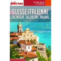SUISSE ITALIENNE 2020/2021 - Le guide numérique