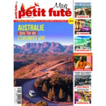 Petit Futé Mag n°58 - Automne 2019