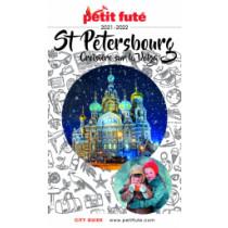 SAINT PÉTERSBOURG - VOLGA 2021/2022 - Le guide numérique