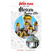 MOSCOU - ANNEAU D'OR 2021/2022 - Le guide numérique