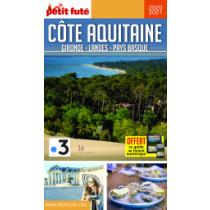 CÔTE AQUITAINE 2020