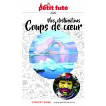 NOS DESTINATIONS COUP DE COEUR 2020 - Le guide numérique