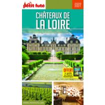CHÂTEAUX DE LA LOIRE 2020
