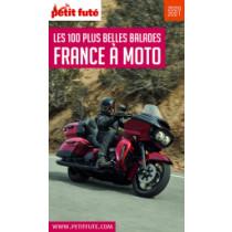 FRANCE À MOTO 2020 - Le guide numérique