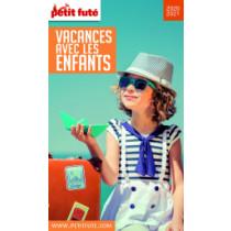 VACANCES AVEC LES ENFANTS 2020 - Le guide numérique