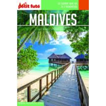 MALDIVES 2021/2022 - Le guide numérique