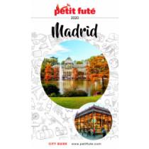 MADRID 2020 - Le guide numérique