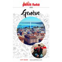 GENÈVE 2020 - Le guide numérique