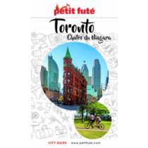 TORONTO 2020 - Le guide numérique