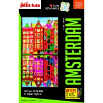 AMSTERDAM CITY TRIP 2020