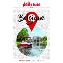 BELGIQUE 2020 - Le guide numérique