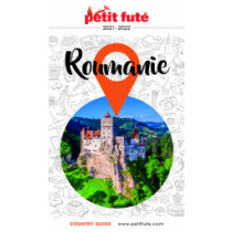 ROUMANIE 2021/2022 - Le guide numérique