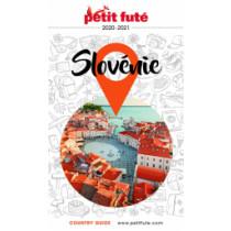 SLOVÉNIE 2020/2021 - Le guide numérique