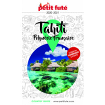 TAHITI - POLYNÉSIE 2020/2021
