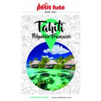 TAHITI - POLYNÉSIE 2020/2021 - Le guide numérique
