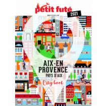 AIX-EN-PROVENCE 2021 - Le guide numérique