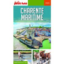 CHARENTE MARITIME 2020 - Le guide numérique