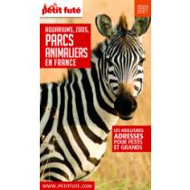 GUIDE DES PARCS ANIMALIERS 2020 - Le guide numérique
