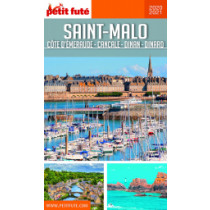 SAINT-MALO / CÔTE D'EMERAUDE 2020 - Le guide numérique