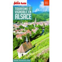 TOURISME ET VIGNOBLE EN ALSACE 2020 - Le guide numérique