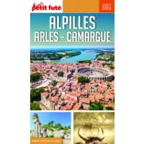 ALPILLES - CAMARGUE - ARLES 2020 - Le guide numérique