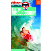 BEST OF BASQUE COUNTRY 2020/2021 - Le guide numérique
