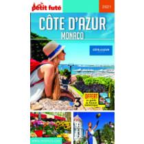 CÔTE D'AZUR - MONACO 2020