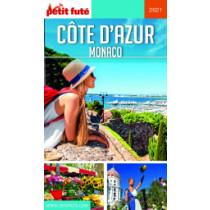 CÔTE D'AZUR - MONACO 2020 - Le guide numérique