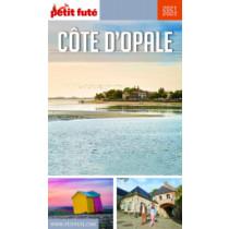 CÔTE D'OPALE / BAIE DE SOMME 2020 - Le guide numérique