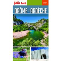 DRÔME - ARDÈCHE 2021 - Le guide numérique
