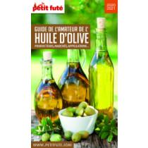 GUIDE DE L'AMATEUR D'HUILE D'OLIVE 2020 - Le guide numérique