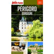PÉRIGORD DORDOGNE 2020 - Le guide numérique