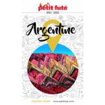 ARGENTINE 2021/2022 - Le guide numérique