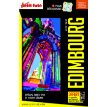 EDIMBOURG CITY TRIP 2020/2021
