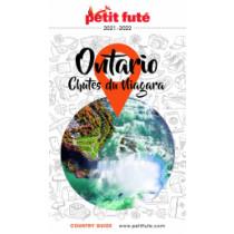ONTARIO - CHUTES DU NIAGARA 2021/2022 - Le guide numérique