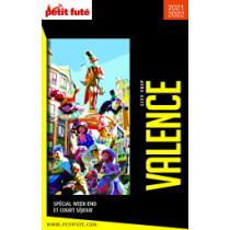 VALENCE CITY TRIP 2021/2022 - Le guide numérique