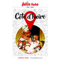 CÔTE D'IVOIRE 2021/2022 - Le guide numérique