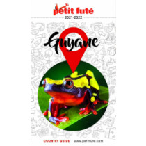 GUYANE 2021 - Le guide numérique