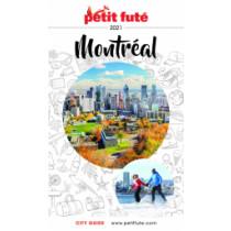 MONTRÉAL 2021/2022 - Le guide numérique