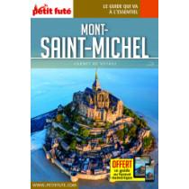 LE MONT-SAINT-MICHEL 2020