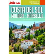 COSTA DEL SOL 2021/2022 - Le guide numérique