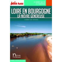 LOIRE EN BOURGOGNE 2020/2021 - Le guide numérique