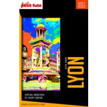 LYON CITY TRIP 2021 - Le guide numérique