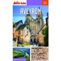 AVEYRON 2021 - Le guide numérique