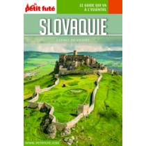 SLOVAQUIE 2021/2022 - Le guide numérique
