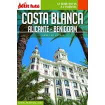 COSTA BLANCA 2021/2022 - Le guide numérique