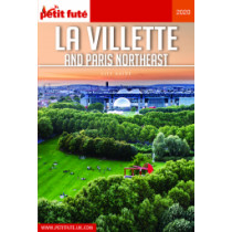 LA VILLETTE AND PARIS NORTHEAST 2020 - Le guide numérique