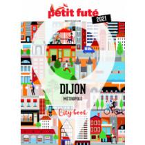 DIJON 2021 - Le guide numérique