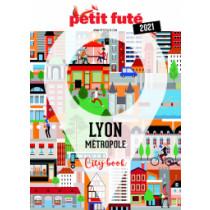LYON METROPOLE 2021 - Le guide numérique