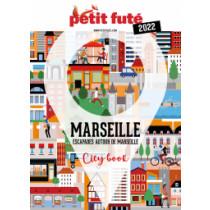 MARSEILLE 2022 - Le guide numérique